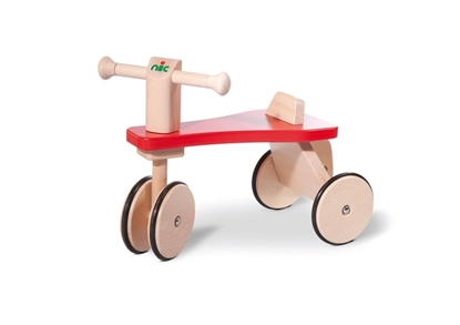 Picture of Wooden trike