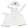 Picture of Nurse outfit for kids in 100% cotton