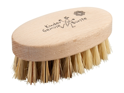 Picture of Vegetable brush for children
