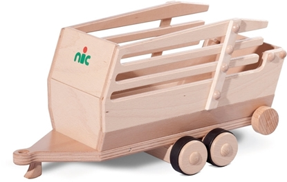 Picture of Wooden loader