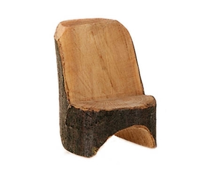 Picture of Chair in branch wood