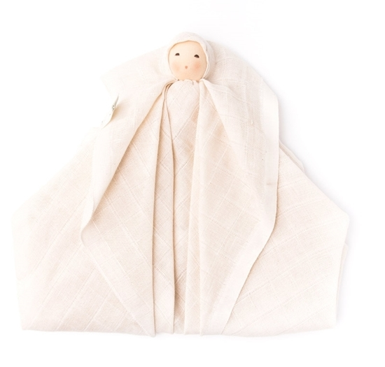 Picture of Baby rag doll