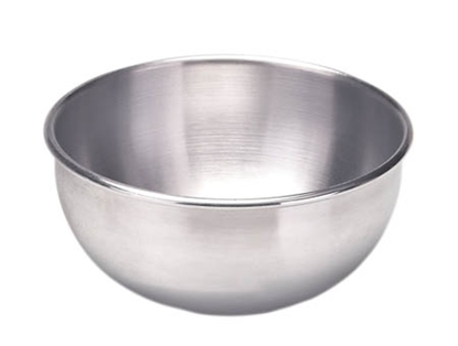 Picture of Bowl in aluminium