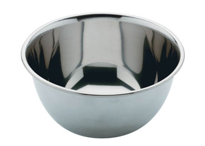 Picture of Bowl in stainless steel