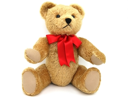 Picture of Teddy Bear mohair Nostalgie