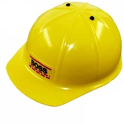 Picture of Toy builder helmet