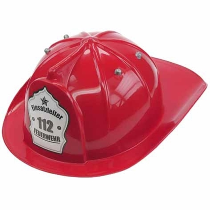 Picture of Fireman helmet