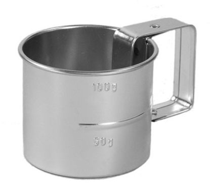 Picture of Flour sifter