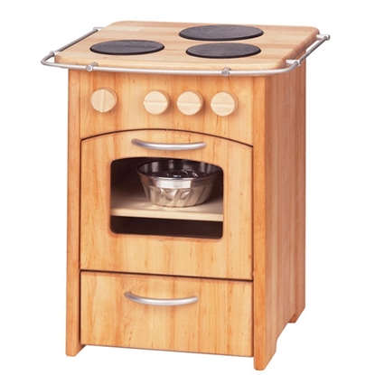 "Picture of Children's stove ""Deluxe"""