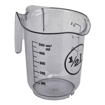 Picture of Measuring jug 0,5 liter