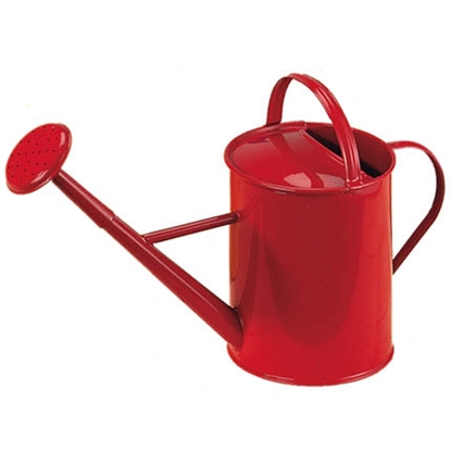 Picture of Metal watering can