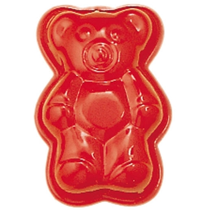 Picture of Metal sand mould Bear