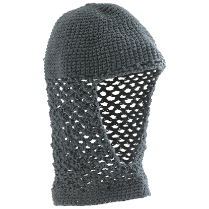 Picture of Knight chainmail bonnet
