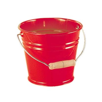 Picture of Bucket metal