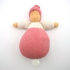 Picture of Music box doll pink