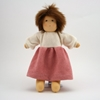 Picture of Doll Snow White pink