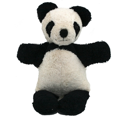 Picture of Panda Bear organic cotton
