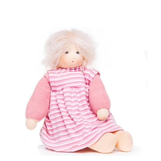 Picture of Doll Marie 42cm