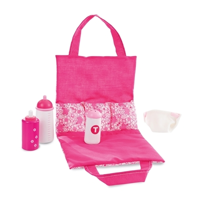 Picture of Nursery bag for dolls