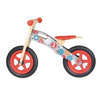 Picture of Balance bike number one