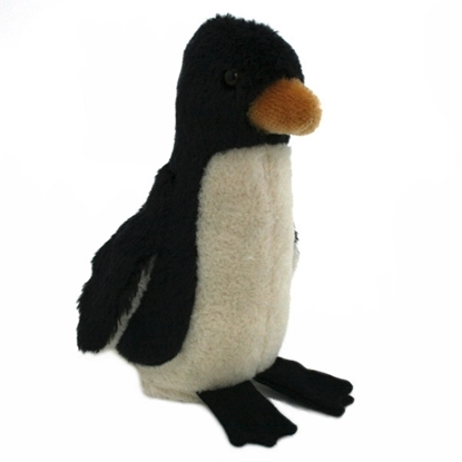 Picture of Penguin mohair