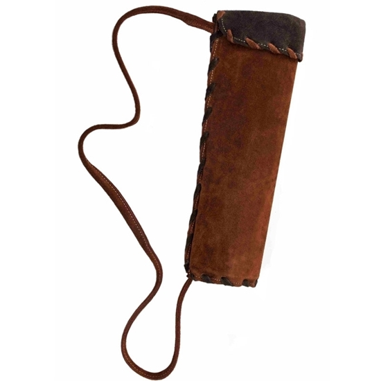 Picture of Quiver in leather