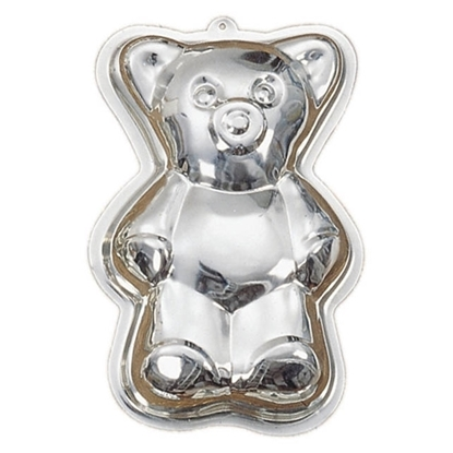 Picture of Baking mould bear