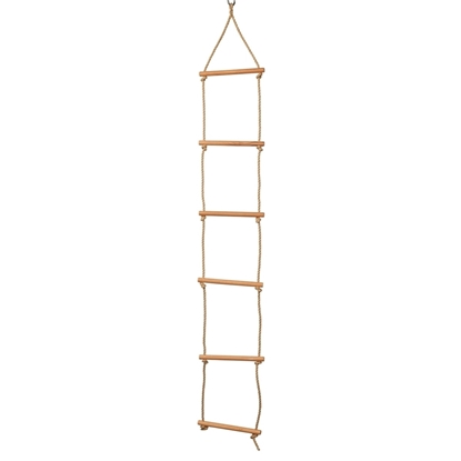 Picture of Rope ladder