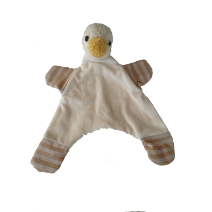 Picture of Cuddle Duck organic cotton