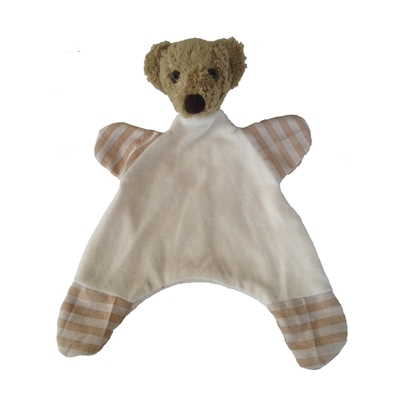 Picture of Cuddle Bear organic cotton