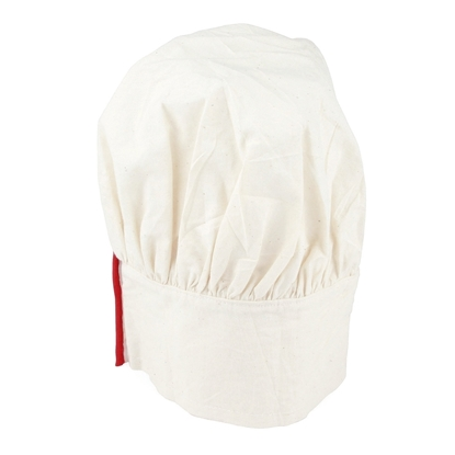 Picture of White kid's chef toque
