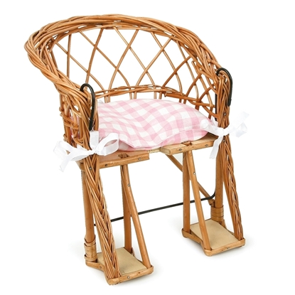 Picture of Bicycle chair for doll