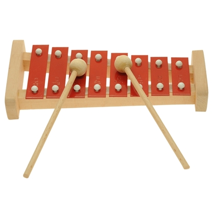 Picture of Diatonic xylophone