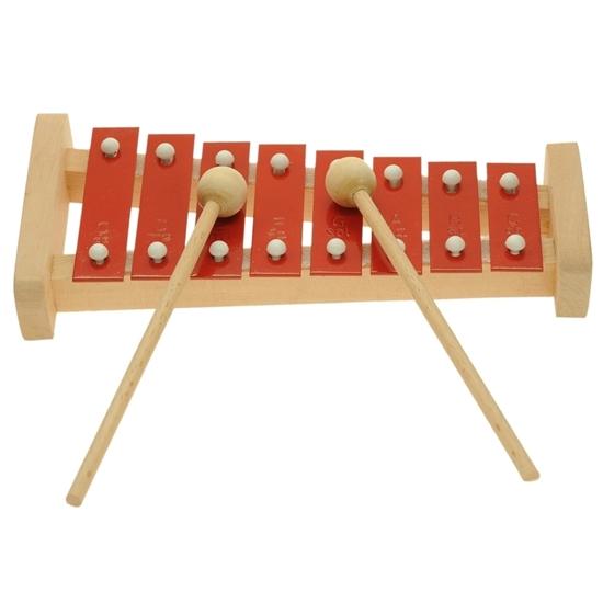Picture of Pentatonic xylophone