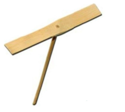 Picture of Wooden flying propeller