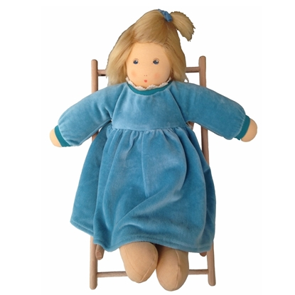 Picture of Doll Sophie 45cm