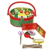 Picture of Sewing basket filled