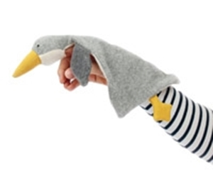 Picture for category Hand puppets